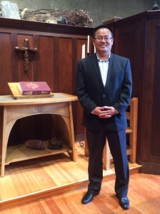 Rev. Junchol Lee